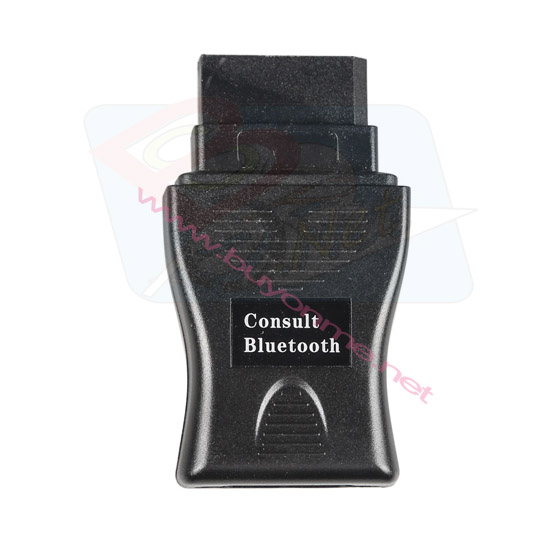 Nissan Consult Bluetooth 14 Pin Diagnostic Interface Android Consult Bluetooth