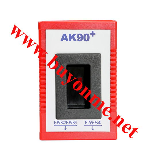 Cheap BMW AK90 AK90+ Key Programmer V3.19 BMW EWS Key Programmer