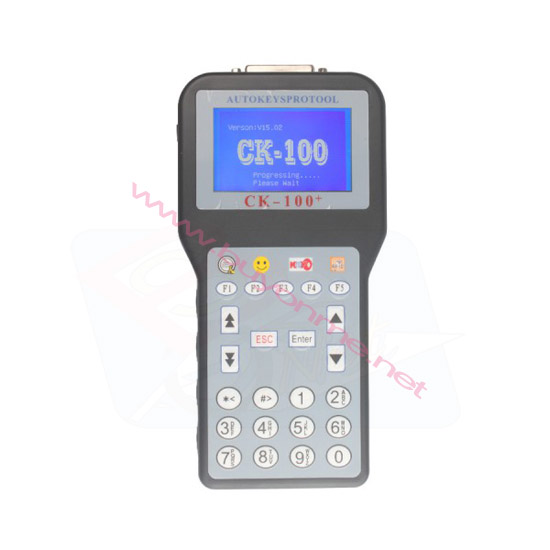 2014 CK100 Auto Key Programmer CK-100 V99.99 Latest SBB Version