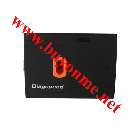 Diagspeed MB Key OBD2 Benz Key Programmer V1.06.08 All Key Lost