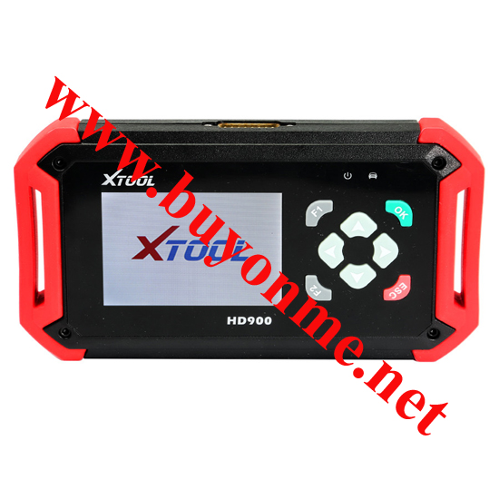 Xtool HD900 Heavy Duty Code Reader HD900 Truck Code Reader