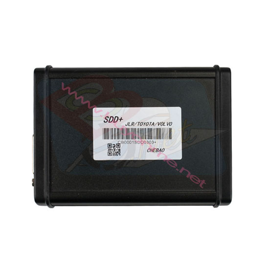 JLR SDD/ TOYOTA/ VOLVO Diagnostic/Programming/Matching Key SDD+