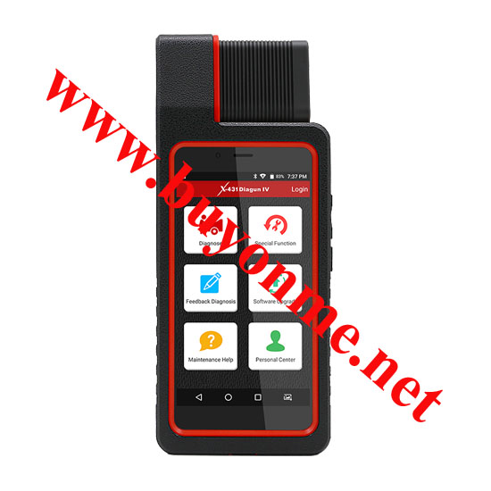 Launch X431 Diagun IV X431 Diagun 4 X-431 Diagun IV Auto Scanner