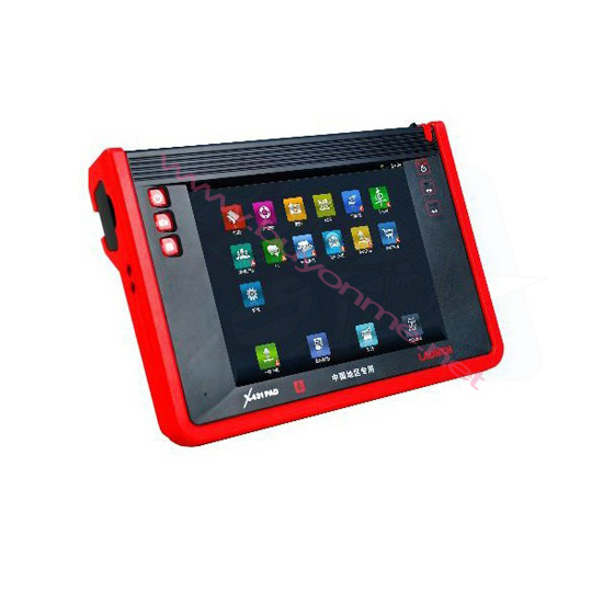 Launch X431 PAD Auto Scanner Supported 3G WIFI Update Online