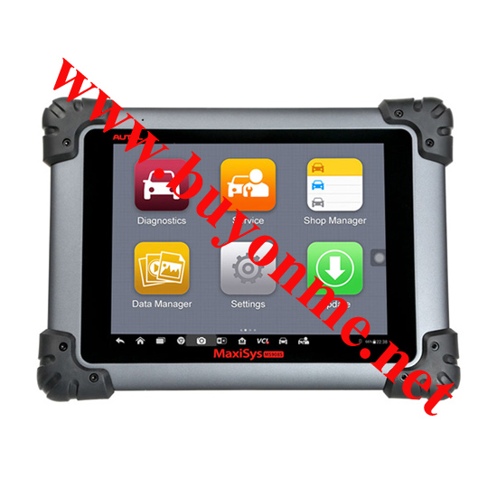 100% Original Autel MaxiSys MS908S Pro MS908SP Diagnostic Tool