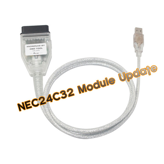 NEC24C32 Update Module for Micronas OBD TOOL (CDC32XX) for VAG