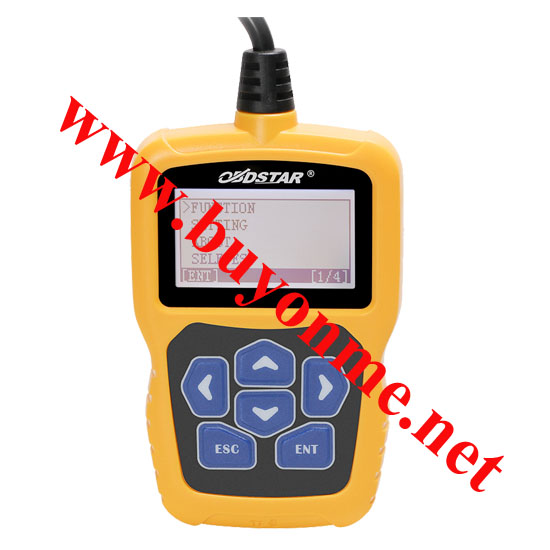 OBDSTAR J-C Pin Code Calculator JC Pin Code Reader Update Online