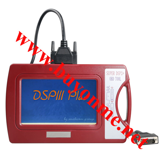 V2019 Super DSP3+ DSP III Plus DSP3 OBD Tool supported VW MQB