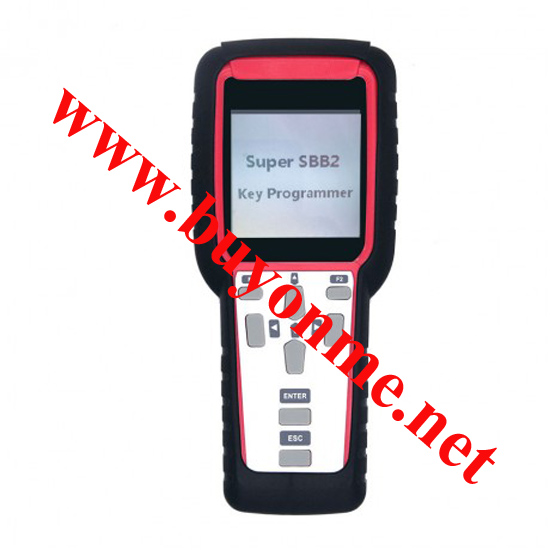 Super SBB2 Key Programmer Super SBB2 Key Pro replace SBB & CK100