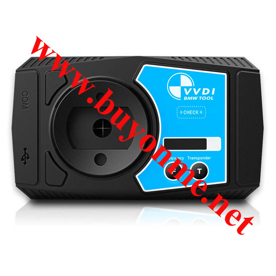 Xhorse VVDI BMW Tool with Diagnostic Coding and Programming