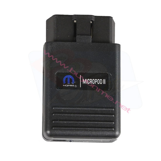 Chrysler Witech MicroPod 2 Diagnostic&Programming Tool VCI POD