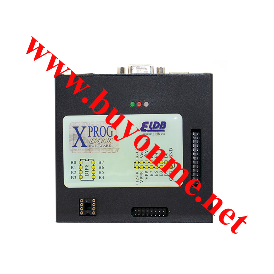 Xprog V5.72 Xprog M 5.72 ECU Programmer Xprog Box no USB Dongle