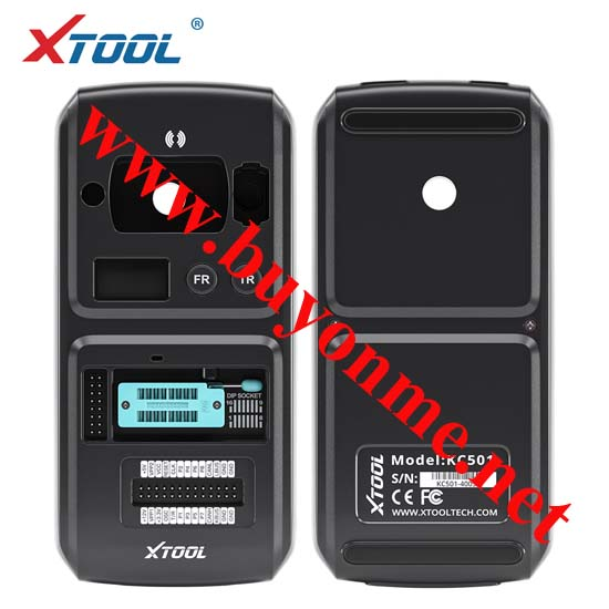 Xtool KC501 Key&Chip Programmer for X100 PAD3 and X100 PAD Elite