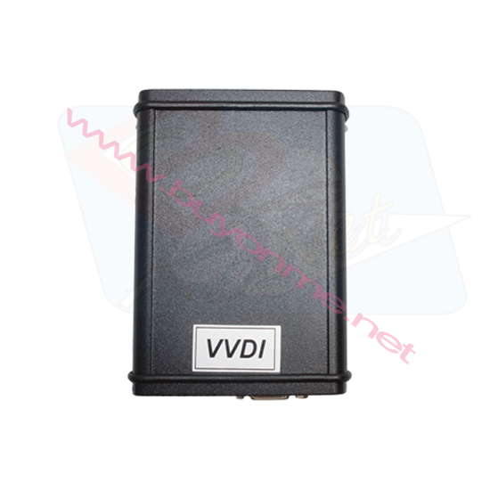 VAG Vehicle Diagnostic Interface(VVDI)