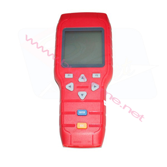 Can X-100+ X100 Key Programmer read pin code ?