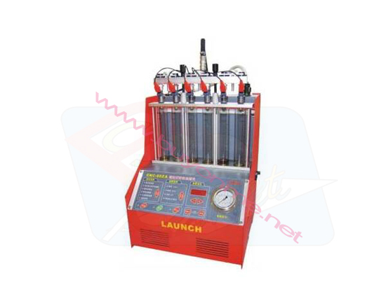 CNC602A Injector Cleaner & Tester