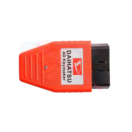 Daihatsu 4D Key Maker by OBD