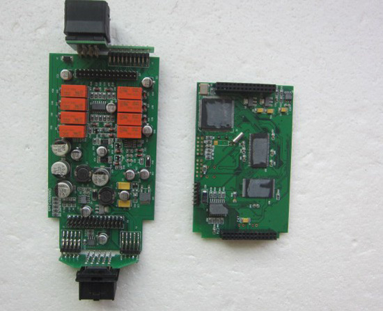 Can I see Ford VCM IDS inside PCB board pictures from buyonme.net?