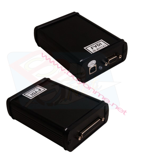 Fly Vehicle Diagnostic FVDI AVDI ABRITES Commander for Volvo