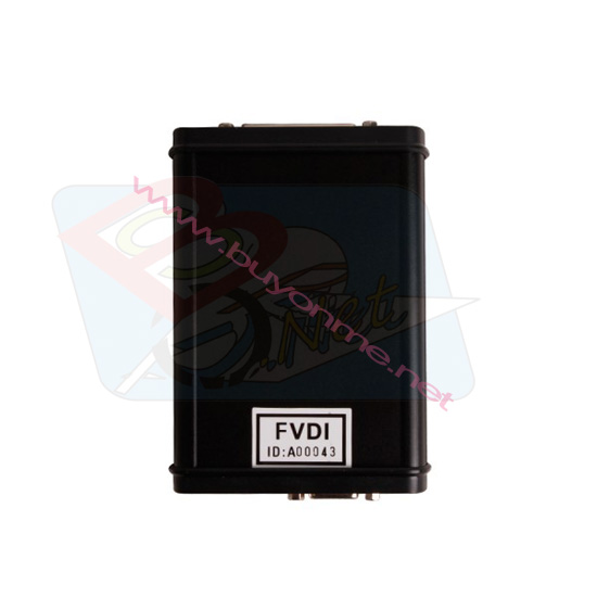 Fly Vehicle Diagnostic FVDI AVDI Commander for Mitsubishi