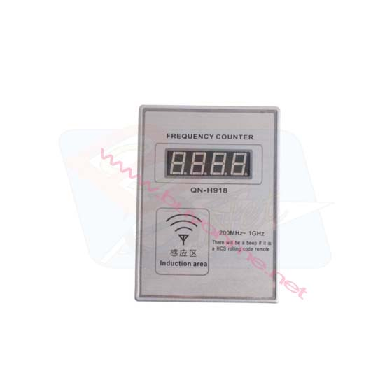 Mini Frequency Meter Tester Detector Cymometer Frequency Counter