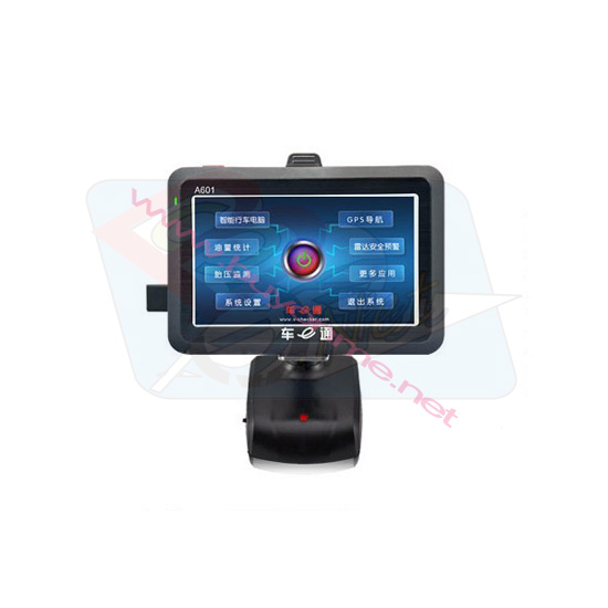 Newest Vehicle Smart Trip Computer V-Checker A601 OBD Car Doctor