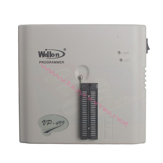 Original Wellon VP499 VP-499 Universal Programmer EEprom Wellon